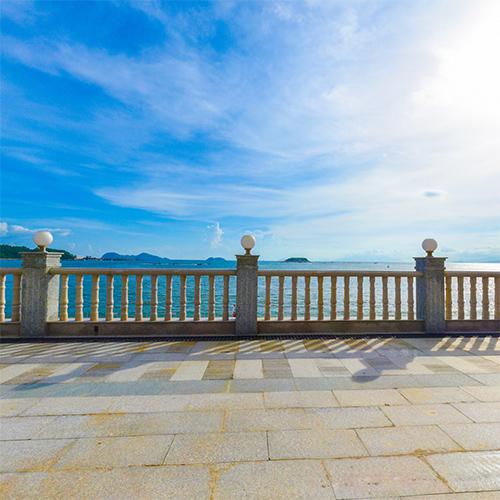 爱琴海酒店VR全景